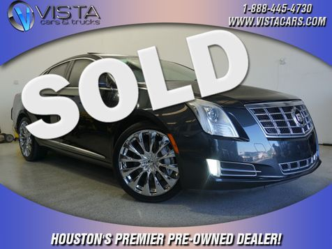 2013 Cadillac XTS Luxury in Houston, Texas