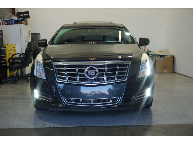2013 Cadillac XTS Luxury  city Texas  Vista Cars and Trucks  in Houston, Texas