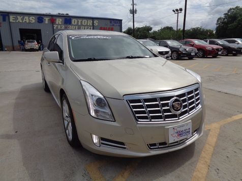 2013 Cadillac XTS Premium in Houston