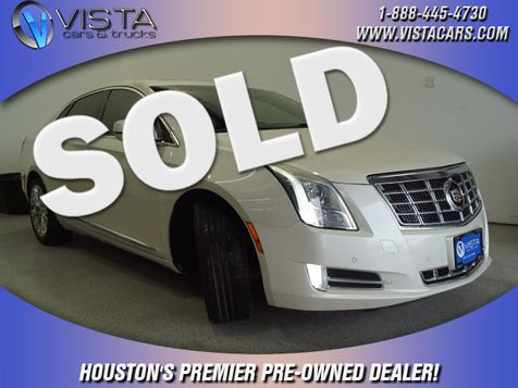 2013 Cadillac XTS Premium in Houston, Texas