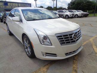 2013 Cadillac XTS Luxury in Houston, TX 77075