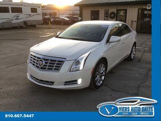 2013 Cadillac XTS Luxury in Lapeer, MI 48446