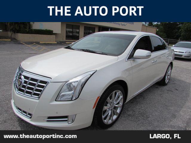 2013 Cadillac XTS Premium W/NAVI