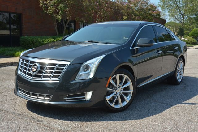 2013 Cadillac XTS Luxury in Memphis Tennessee, 38128