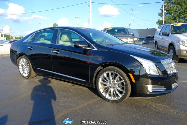 2013 Cadillac XTS Platinum in Memphis Tennessee, 38115