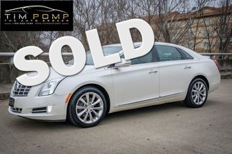 2013 Cadillac XTS Luxury | Memphis, Tennessee | Tim Pomp - The Auto Broker in  Tennessee