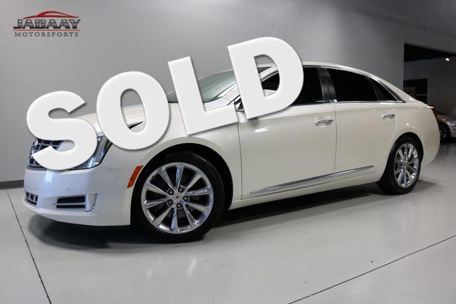 2013 Cadillac XTS Premium Merrillville, Indiana 0