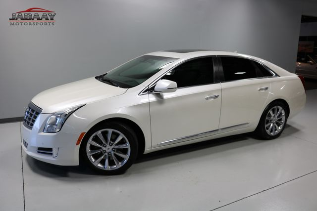 2013 Cadillac XTS Premium Merrillville, Indiana 31