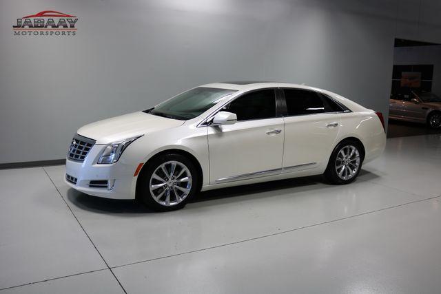 2013 Cadillac XTS Premium Merrillville, Indiana 36