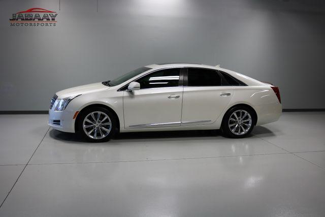 2013 Cadillac XTS Premium Merrillville, Indiana 37