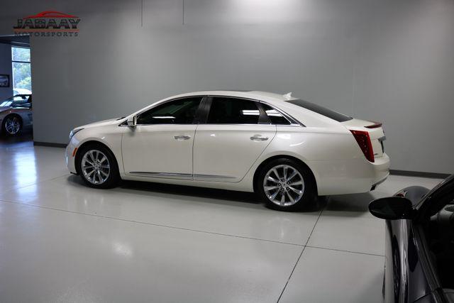 2013 Cadillac XTS Premium Merrillville, Indiana 39