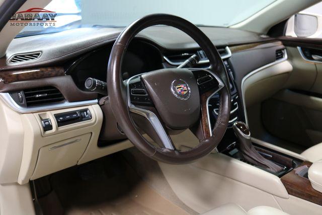 2013 Cadillac XTS Premium Merrillville, Indiana 9