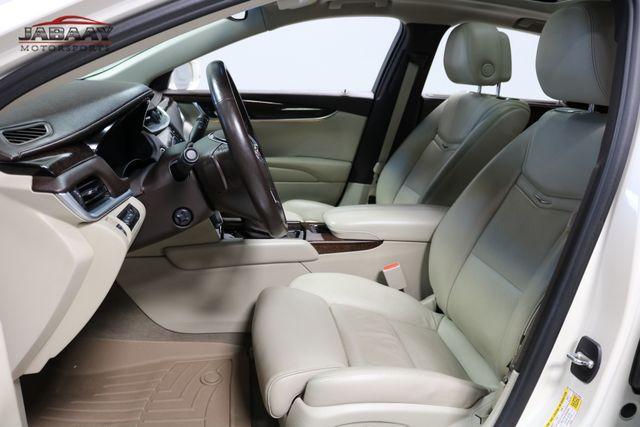 2013 Cadillac XTS Premium Merrillville, Indiana 10