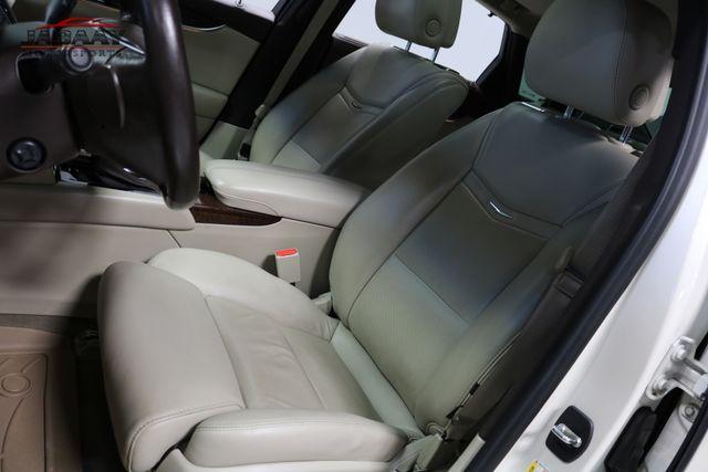 2013 Cadillac XTS Premium Merrillville, Indiana 11