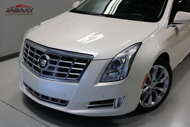 2013 Cadillac XTS Premium Merrillville, Indiana 32