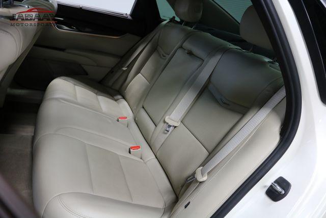 2013 Cadillac XTS Premium Merrillville, Indiana 12