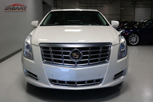 2013 Cadillac XTS Premium Merrillville, Indiana 7