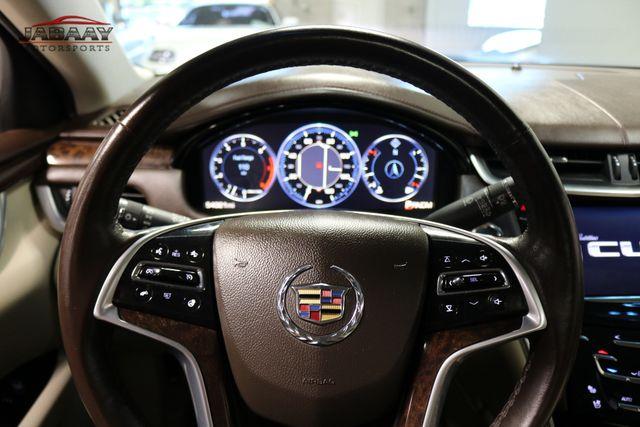 2013 Cadillac XTS Premium Merrillville, Indiana 17