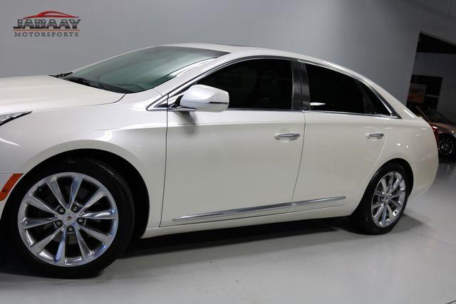 2013 Cadillac XTS Premium Merrillville, Indiana 33