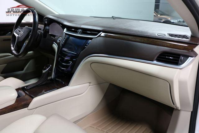 2013 Cadillac XTS Premium Merrillville, Indiana 16