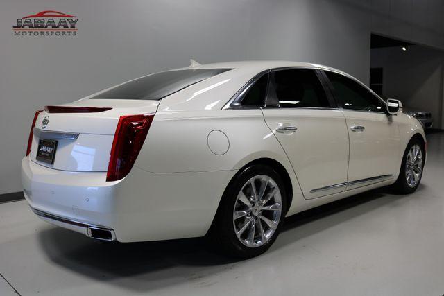 2013 Cadillac XTS Premium Merrillville, Indiana 4