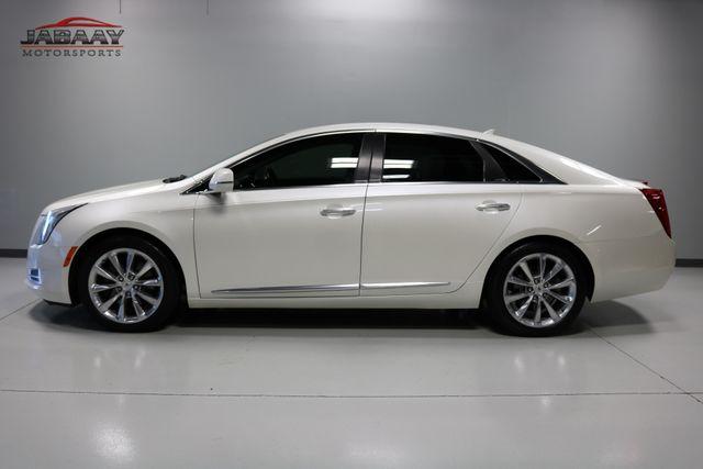 2013 Cadillac XTS Premium Merrillville, Indiana 1