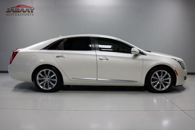 2013 Cadillac XTS Premium Merrillville, Indiana 5