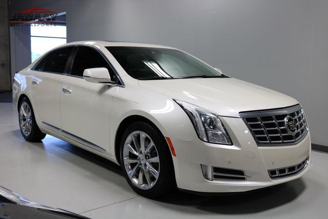 2013 Cadillac XTS Premium Merrillville, Indiana 6