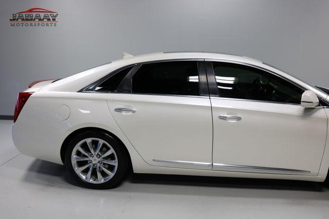 2013 Cadillac XTS Premium Merrillville, Indiana 40