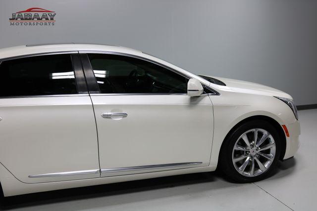 2013 Cadillac XTS Premium Merrillville, Indiana 41