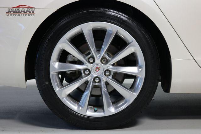 2013 Cadillac XTS Premium Merrillville, Indiana 48