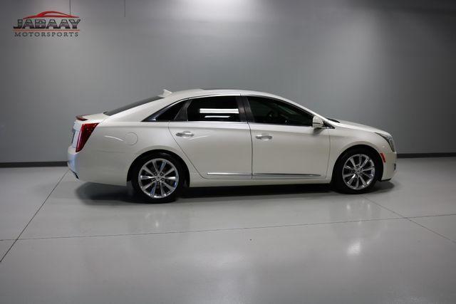 2013 Cadillac XTS Premium Merrillville, Indiana 43