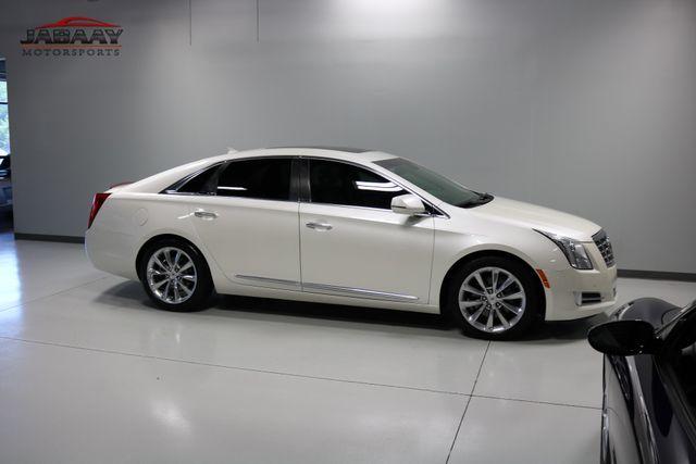 2013 Cadillac XTS Premium Merrillville, Indiana 45