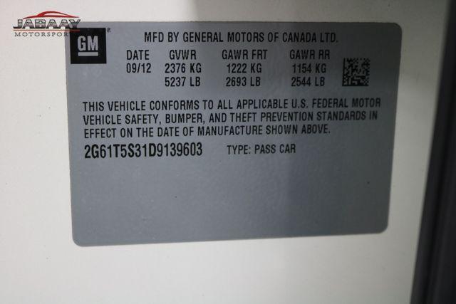 2013 Cadillac XTS Premium Merrillville, Indiana 50