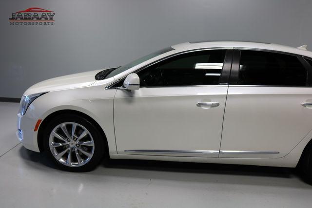 2013 Cadillac XTS Premium Merrillville, Indiana 34