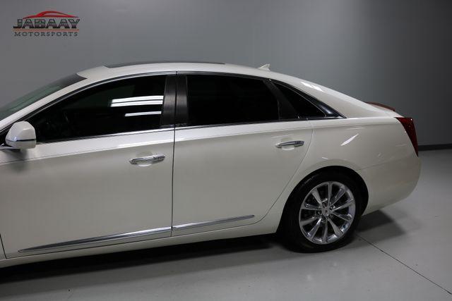 2013 Cadillac XTS Premium Merrillville, Indiana 35