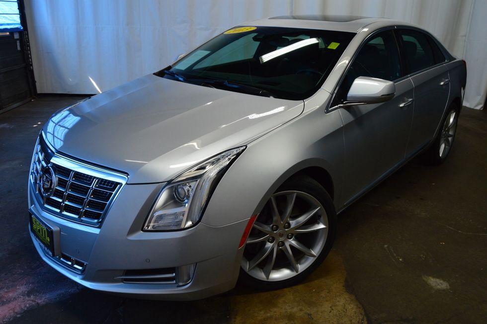 2013 Cadillac XTS Premium | Merrillville IN | Shaver