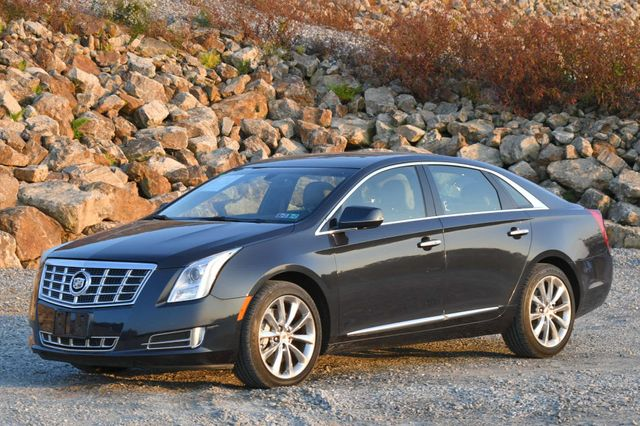 2013 Cadillac XTS Luxury Naugatuck, Connecticut