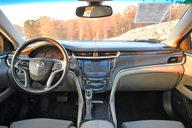 2013 Cadillac XTS Luxury Naugatuck, Connecticut 16