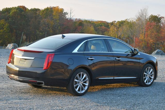 2013 Cadillac XTS Luxury Naugatuck, Connecticut 4