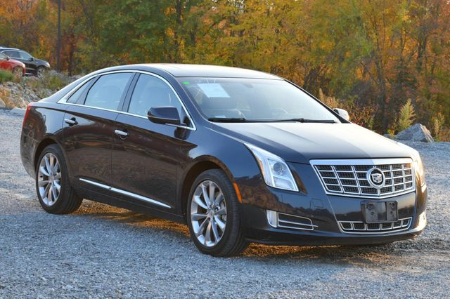 2013 Cadillac XTS Luxury Naugatuck, Connecticut 6