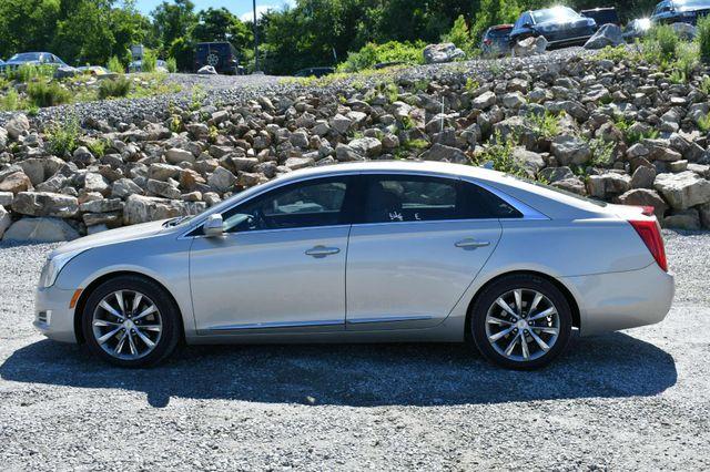 2013 Cadillac XTS Luxury Naugatuck, Connecticut 3