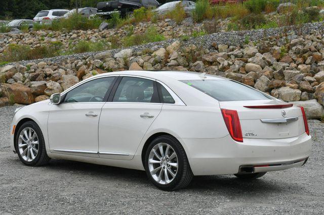2013 Cadillac XTS Premium Naugatuck, Connecticut 4
