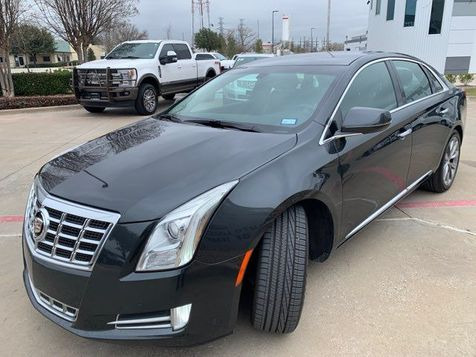 2013 Cadillac XTS Luxury   Plano, TX   Consign My Vehicle in Plano, TX