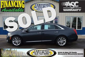 2013 Cadillac XTS Professional Luxury AWD in  Minnesota