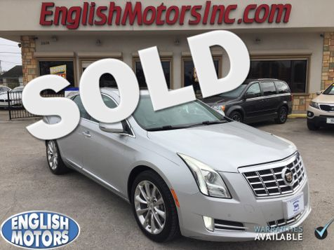 2013 Cadillac XTS Professional Luxury in Brownsville, TX