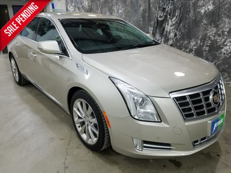 2013 Cadillac XTS Professional Luxury in Dickinson, ND