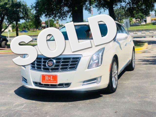 2013 Cadillac XTS Premium in San Antonio, TX 78233