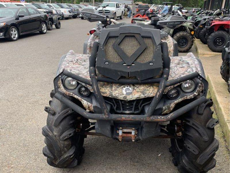 2013 Can-Am Outlander X mr 1000  | Little Rock, AR | Great American Auto, LLC in Little Rock AR