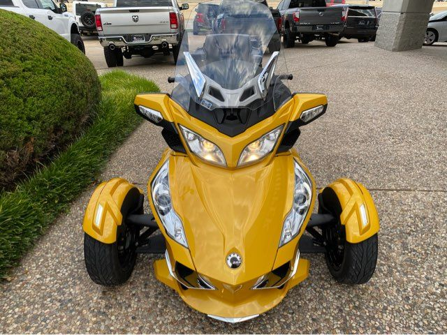 2013 Can Am RT SE5 in McKinney, TX 75070